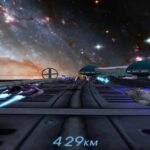 Space Ship Racer